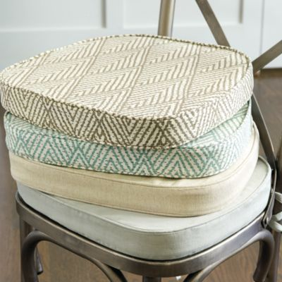 Constance Chair Cushion  Sewing Roomoffice  Pinterest  Dining Glamorous Custom Dining Room Chair Cushions Decorating Design