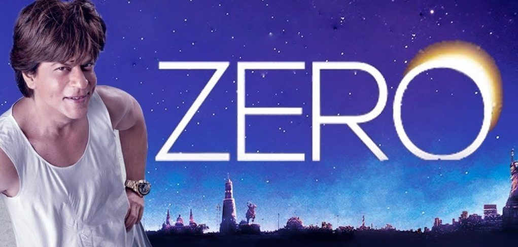 Zero Get Movie Full Stars Cast Crew Release Date Film Budget