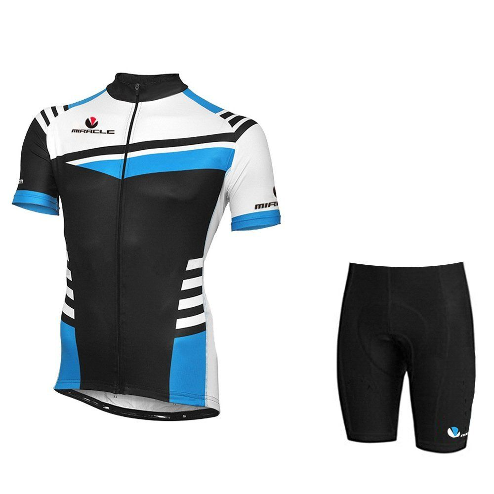 2016 Outdoor Sports Men's Short Sleeve Cycling Jersey *** You can get more details by clicking on the image.