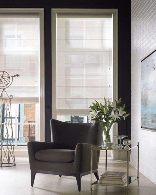 10 Gorgeous Window Treatments Modern Window Treatments Window