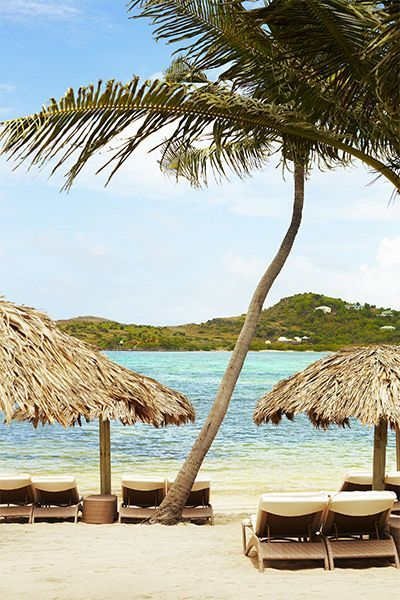 A better front row seat  | Best St. Barth Spas