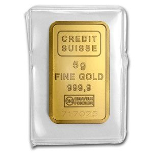 5 Gram Gold Bar Credit Suisse Statue Of Liberty Gold Bar Apmex Credit Suisse Gold Bar Gold