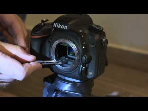 Nikon D750 Owners Reporting a Dark Band Problem That Causes