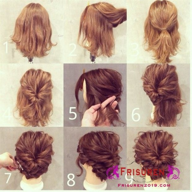 Neue Oktoberfest Frisuren Dunn Haar Anleitung Dirndl Frisuren 2018 Trends Fri Das Fest Hair Styles Short Wedding Hair Long Hair Styles