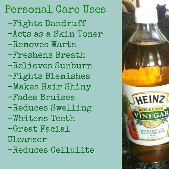 Personal Care Beauty Uses For Apple Cider Vinegar Julie Lemin Hei Apple Cider Vinegar Health Benefits Heinz Apple Cider Vinegar Apple Cider Vinegar Benefits