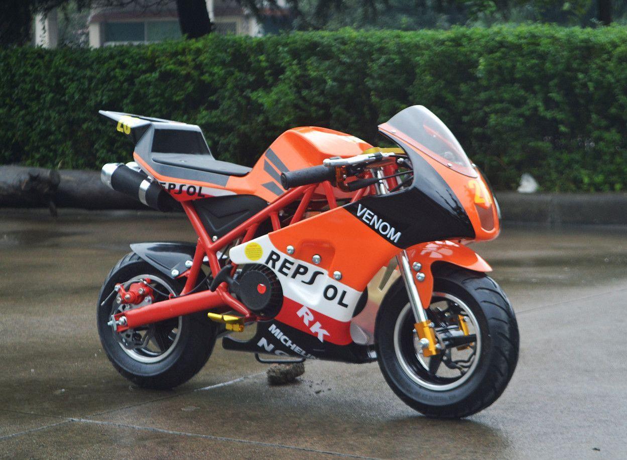 40cc 4 stroke premium pocket bike m2 with images