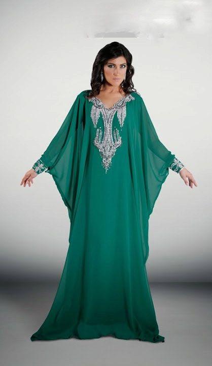 African Kaftan Dubai Dress autumn dress One Size Djellaba Arabian Abaya Moroccan Kaftan