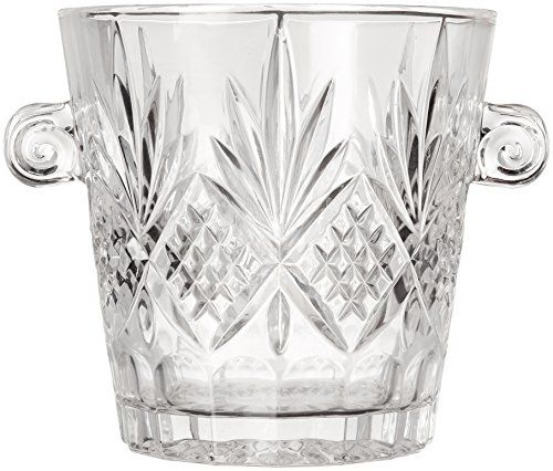 Ice Buckets - Godinger Dublin Crystal Ice Bucket ** For more information, visit image link.