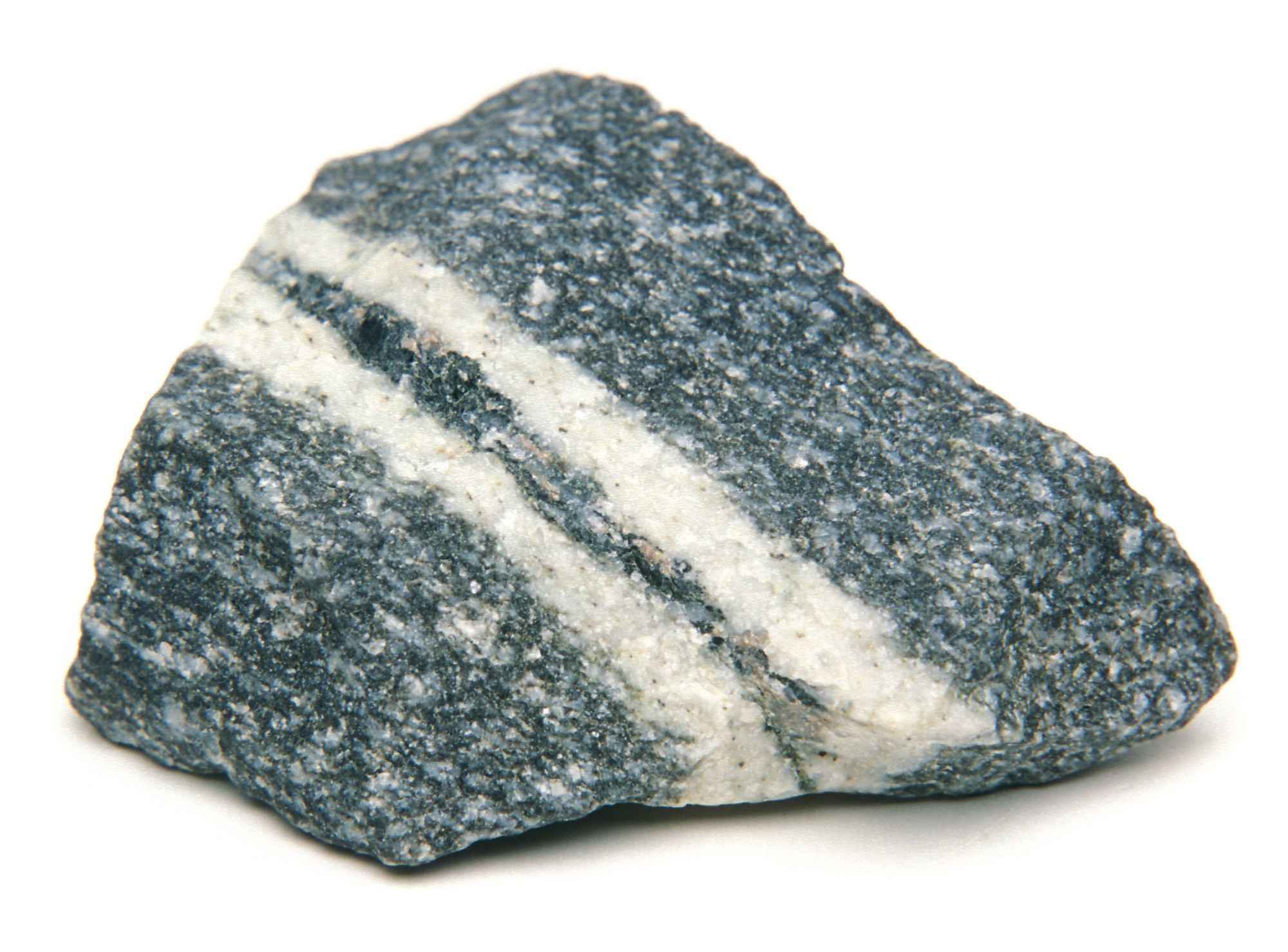 Gneiss Pronounced Quot Nice Quot Is A Kind Of Rock The Bands In