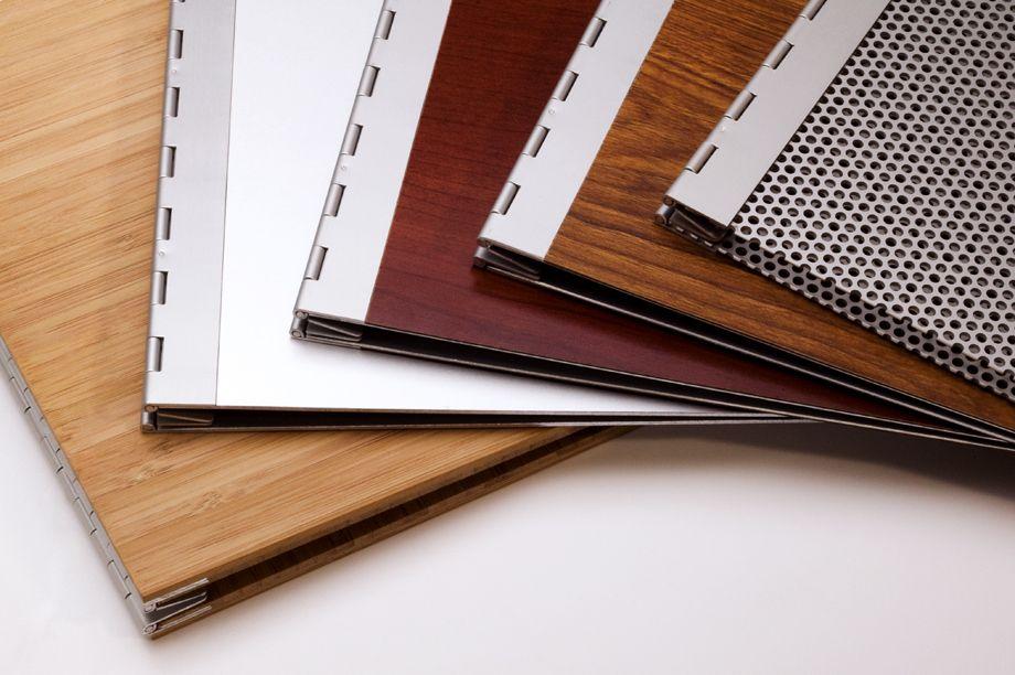 Handmade Wood Screwpost Portfolio Cover by Shrapnel Design » 8.5 ...