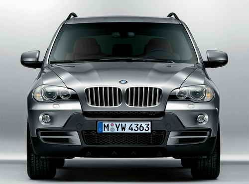 Bmw 5 Series Suv Do Believe This Is The One Perhaps In Black
