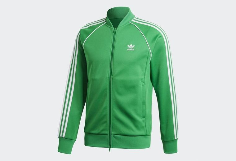 comment taille adidas vetement