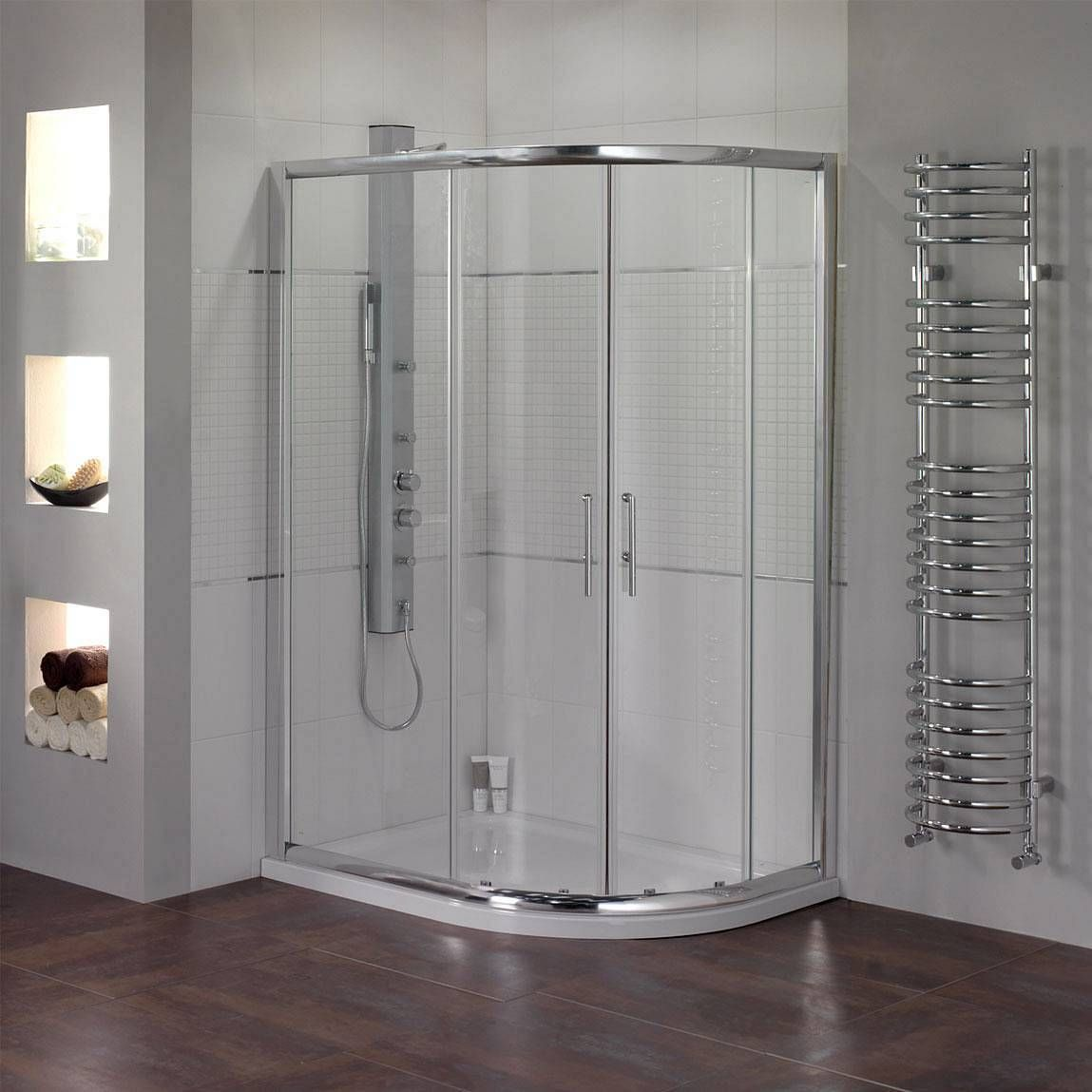 Quadrant Shower Enclosure 1000 X 800 Muebles