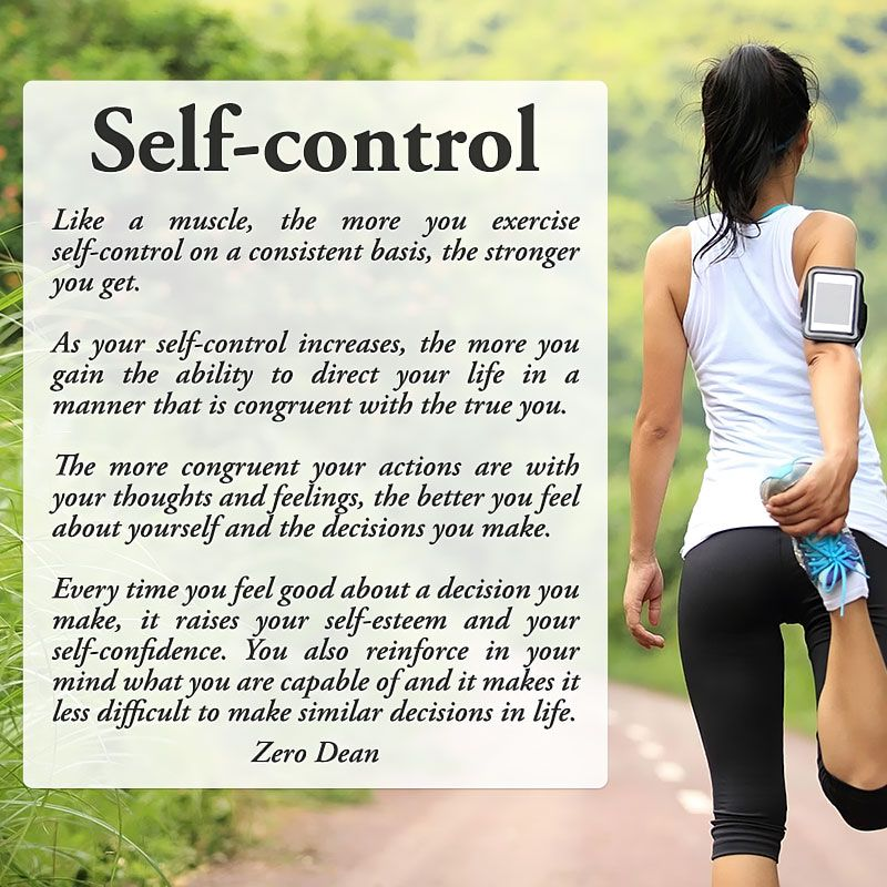 Self Control Quotes: From The Book Not Everyone Will Understand Your Journey