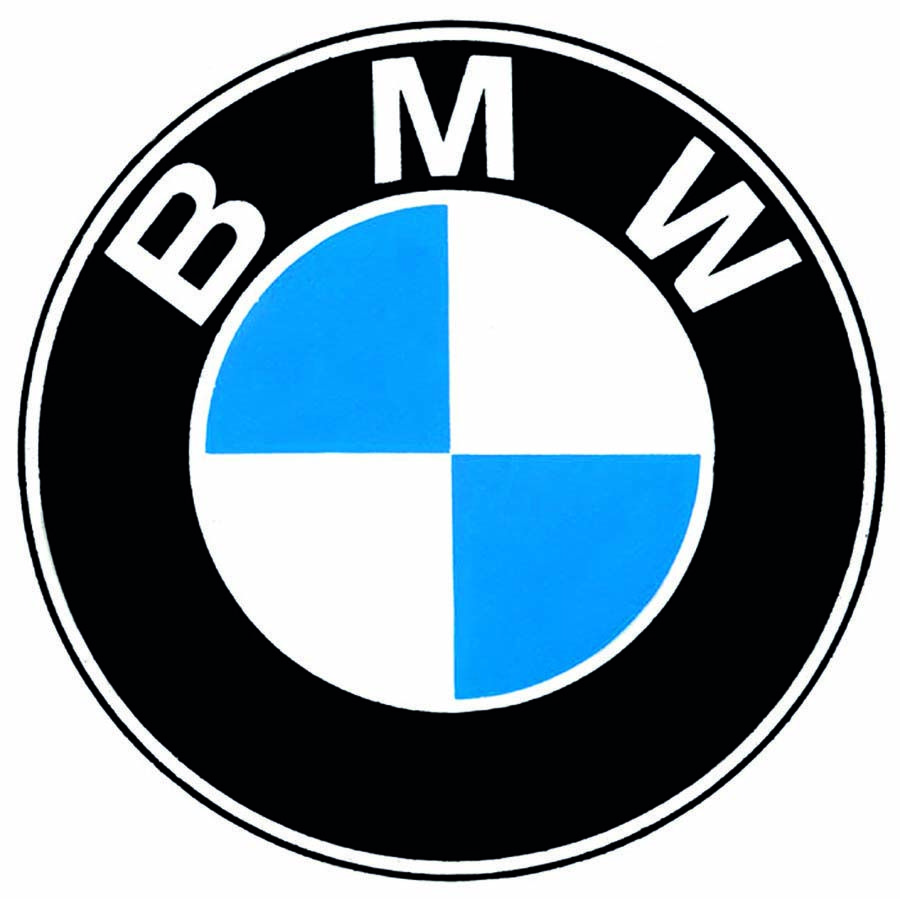 Brief history of… BMW (With images) Bmw logo, Bmw, Best
