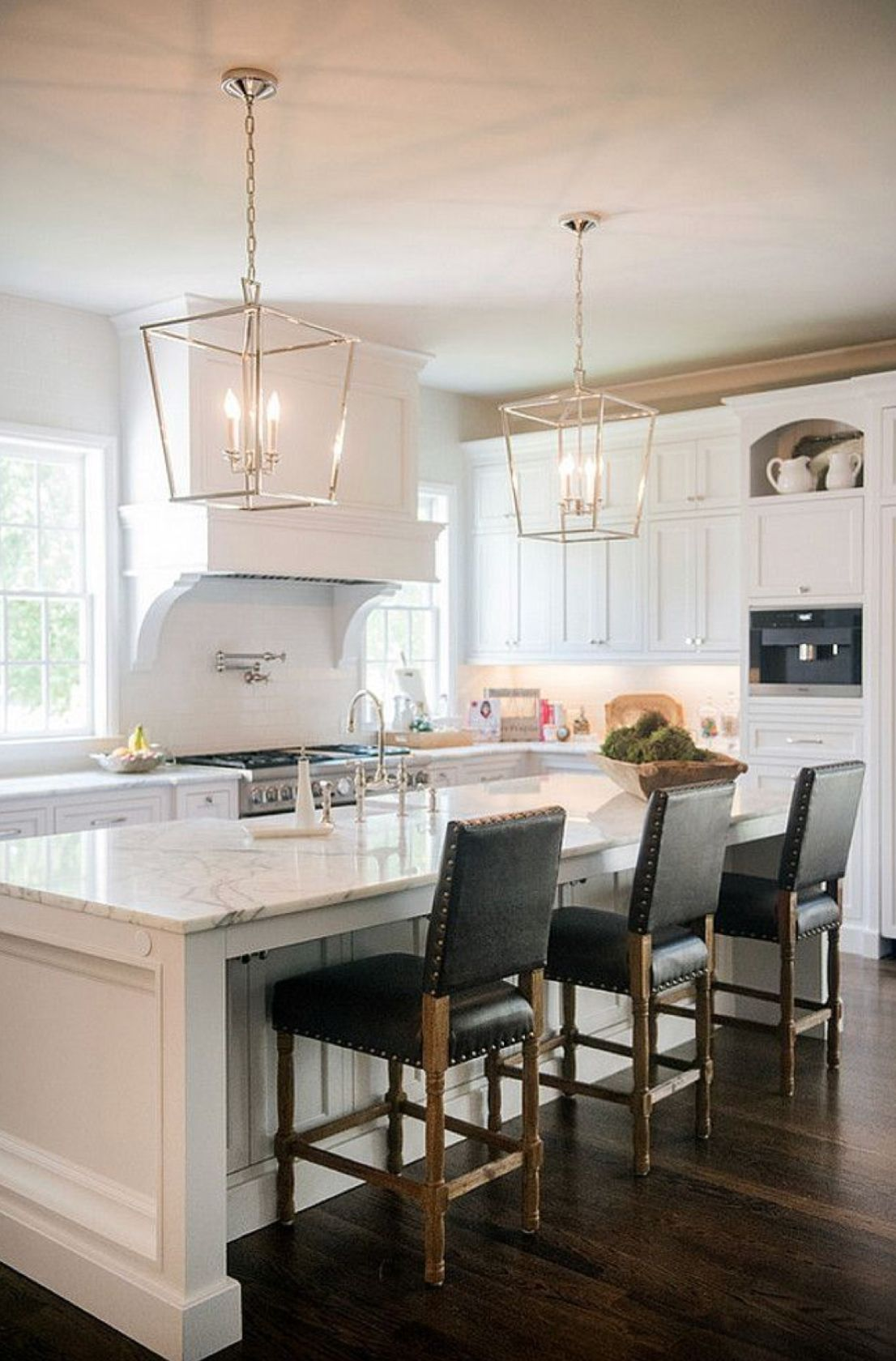 Pin by brunettetemi on the interior in pinterest kitchens