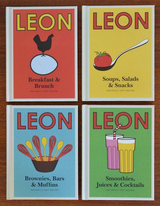 Little Leons by Henry Dimbleby, Kay Plunkett-Hogge, Claire Ptak & John Vincent — New Cookbook