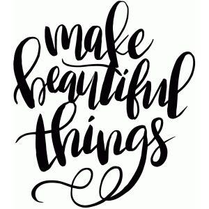 Silhouette Design Store: Make Beautiful Things