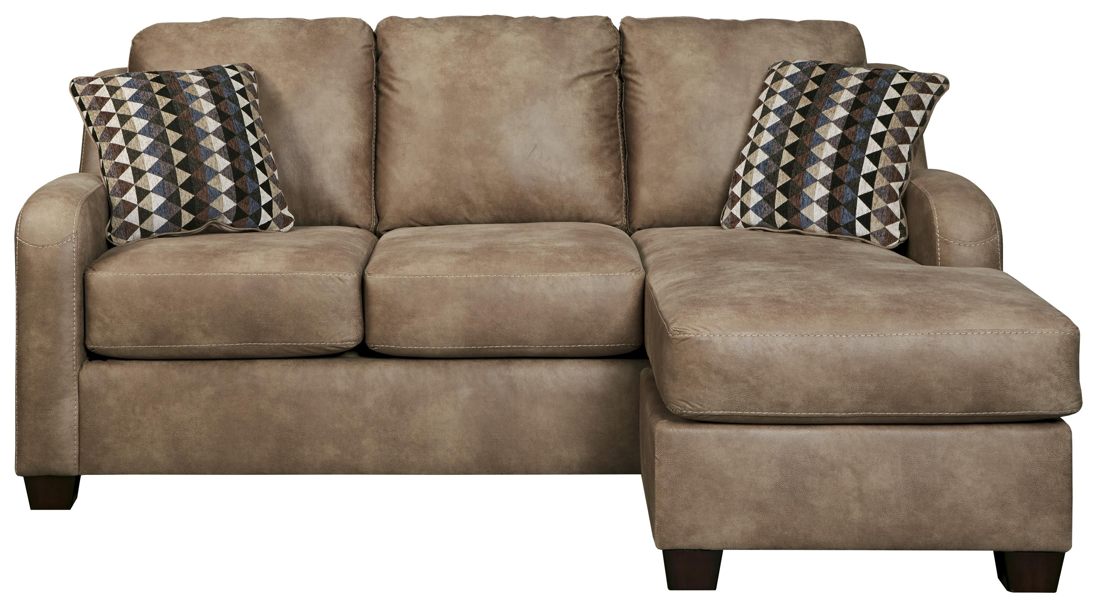Benchcraft Leather Sofa In 2020 Faux Leather Sofa Leather Corner Sofa Brown Leather Corner Sofa