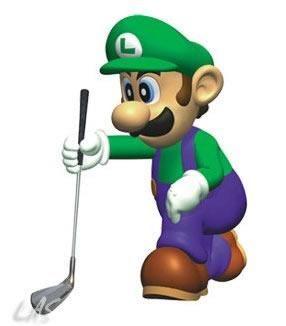 golf nintendo 64