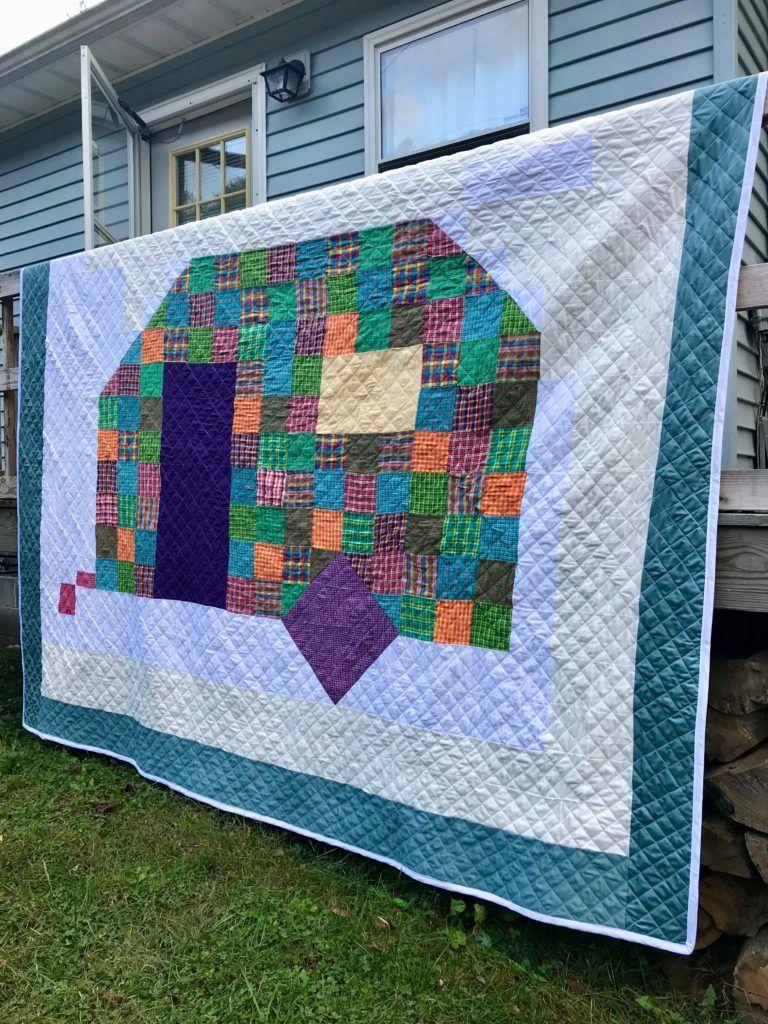 Camper Quilt Patterns Simple Design Ideas