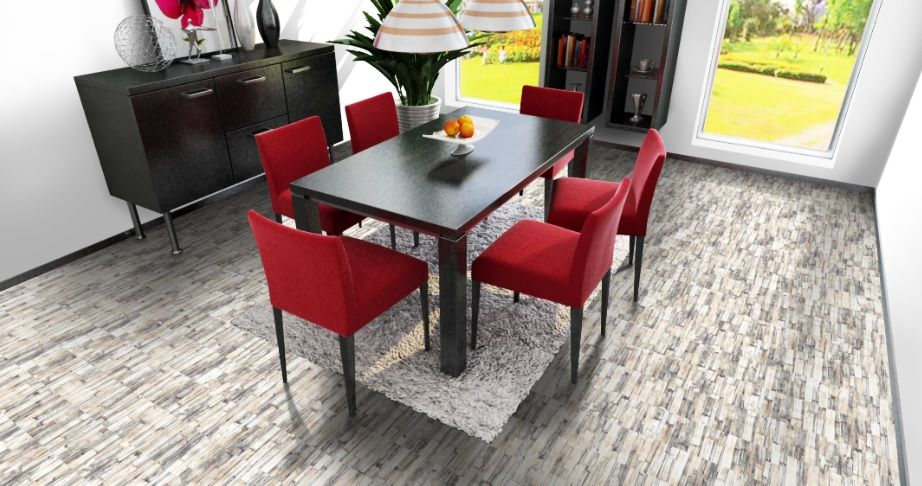 Kronoswiss noblesse piazza laminate with free underlayment