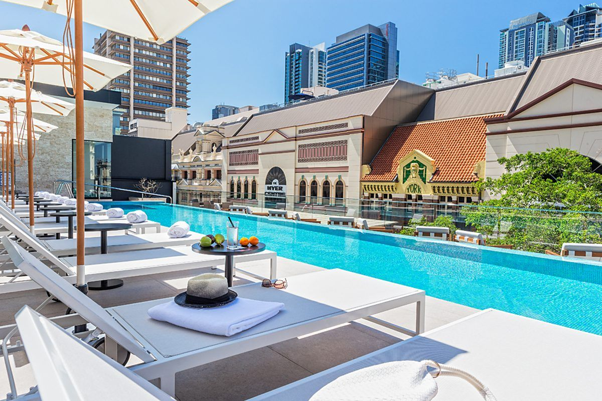 Terrace Pools the best rooftop bar brisbane | pool terrace bar | next hotel