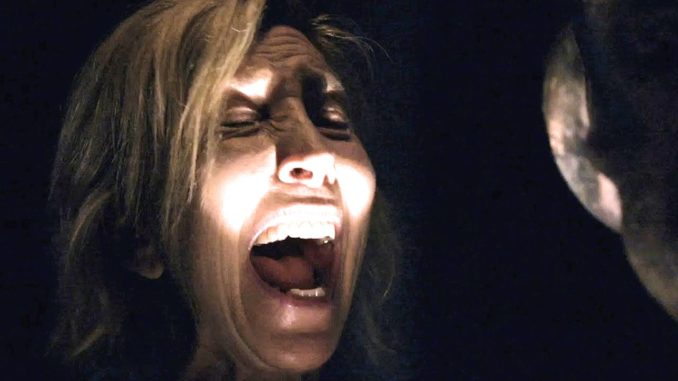 Insidious: Chapter 3 (2015) Review - Cinematic Diversions ...