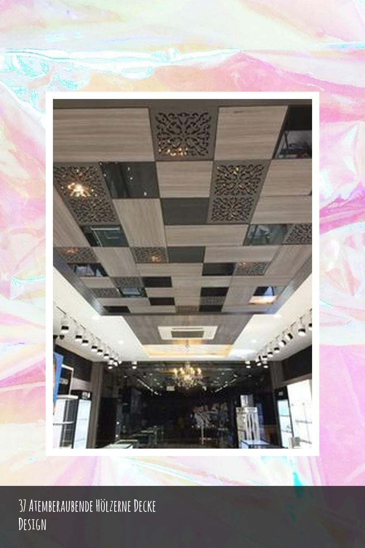 Topic 37 Atemberaubende Holzerne Decke Design 37 Amazing Ceiling Design Permalink Permalinkto 37amazingwoodenceilingdesign Decke Design Kassettendecke