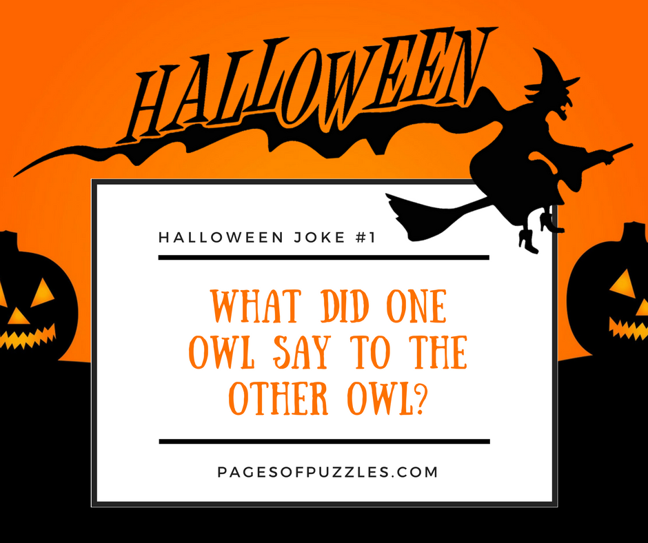 Halloween Jokes Halloween jokes, Jokes, Halloween