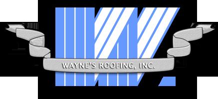 Wayneu0027s Roofing, Inc