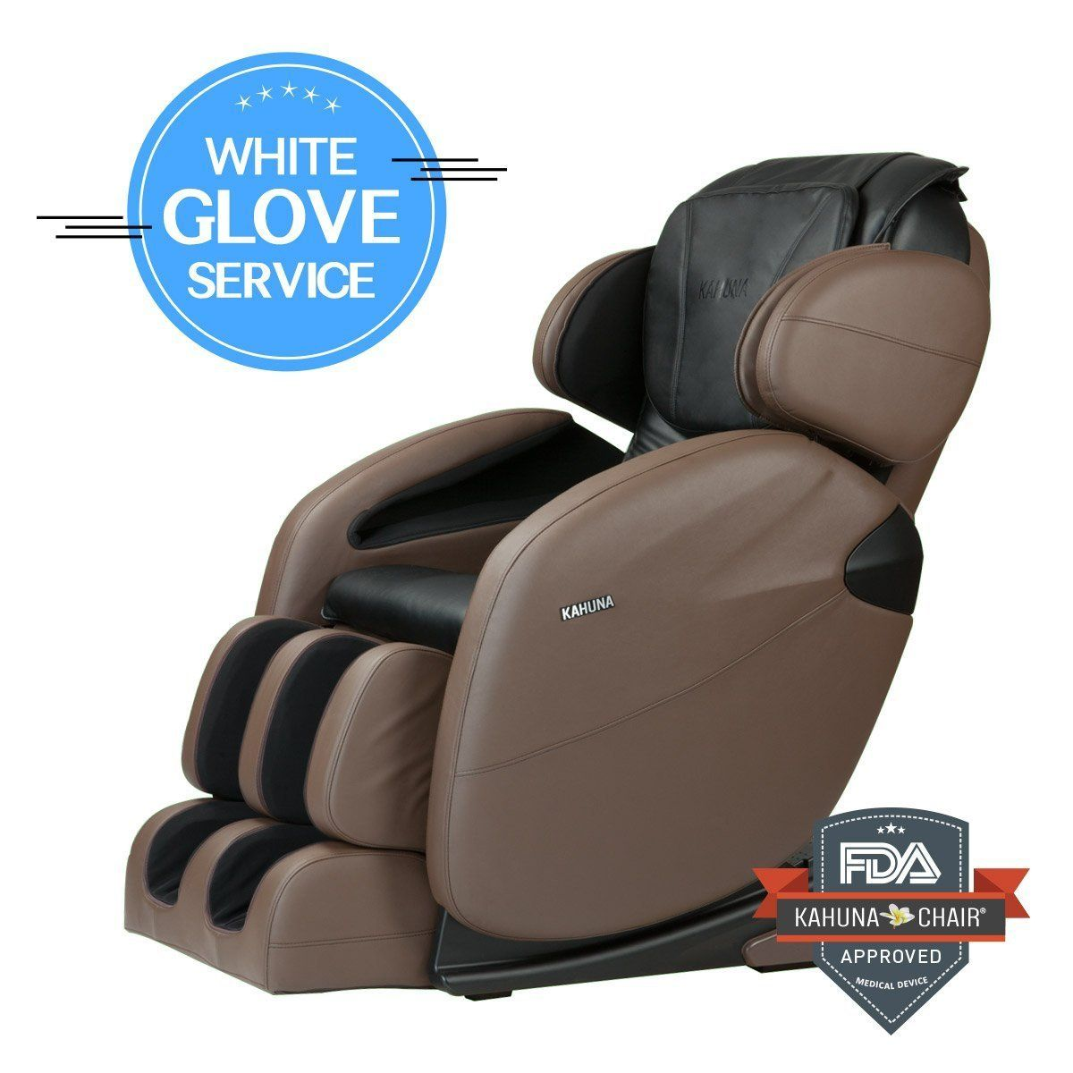 Space Saving Zero Gravity L Track Full Body Kahuna Massage Chair Recliner Lm6800 With 6 Auto