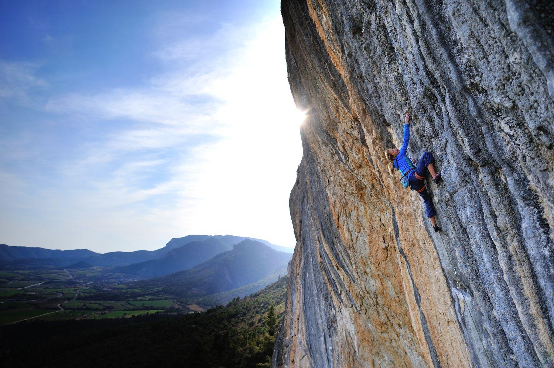 Oliana, Spain. Rock climbers, Sasha digiulian, Outdoor