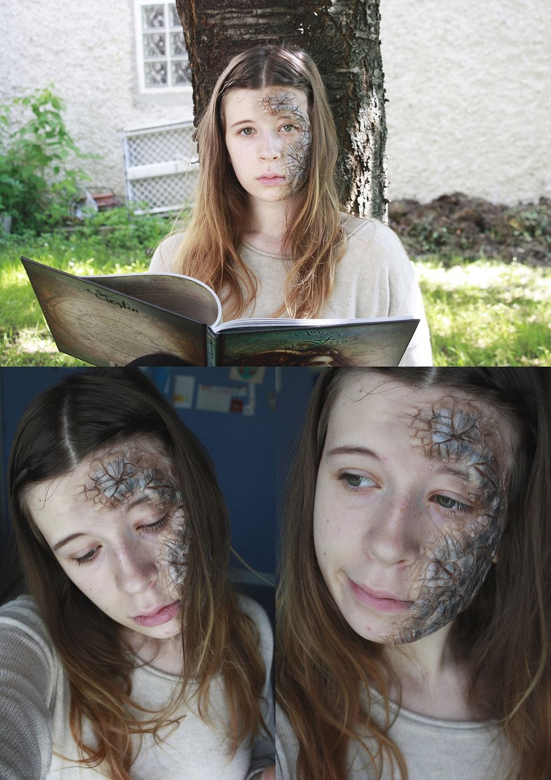 Page not found Sfx makeup, Special fx makeup, Special