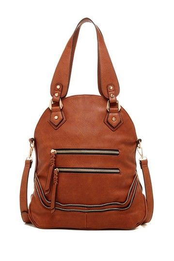 Moda Luxe Bowery Handbag by Moda Luxe on @HauteLook