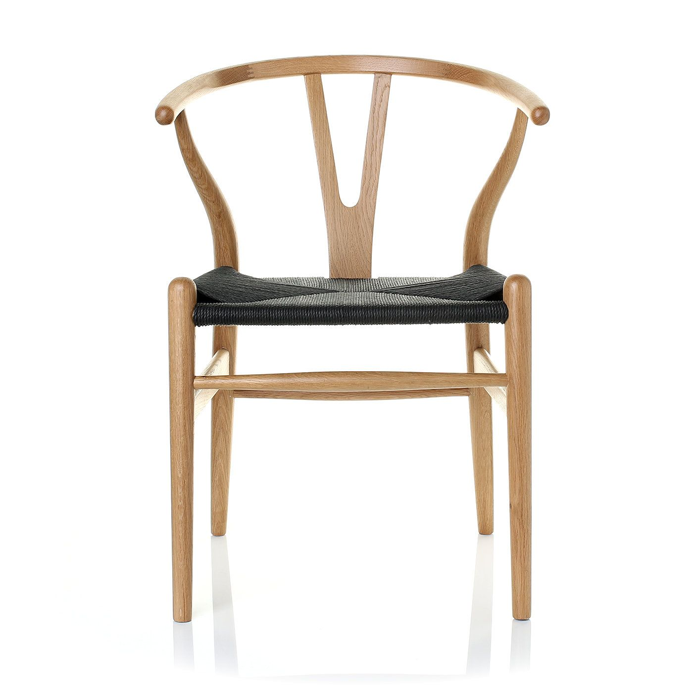 Wishbone Chair Chair, World market dining chairs