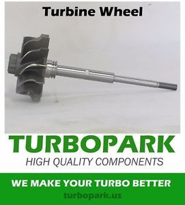 Details about NEW Turbine Wheel for HE300VG Dodge Ram 6 7L