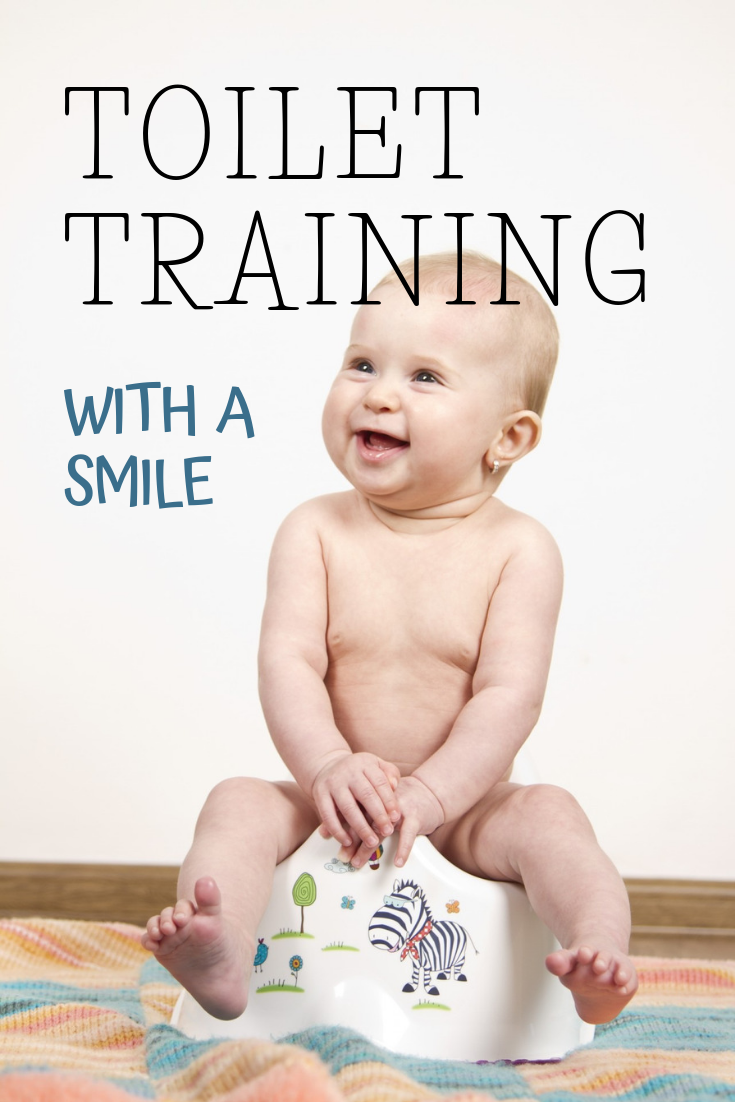 Encouragement For Parents Potty Training Boys | Potty