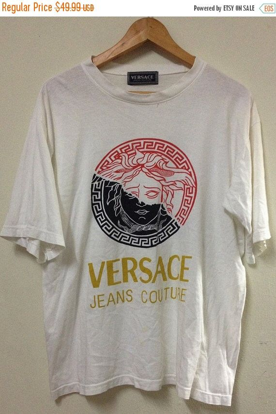 f68d382a0 Pin by Ivana Francescutti on Vintage!!! | Vintage versace, Versace ...