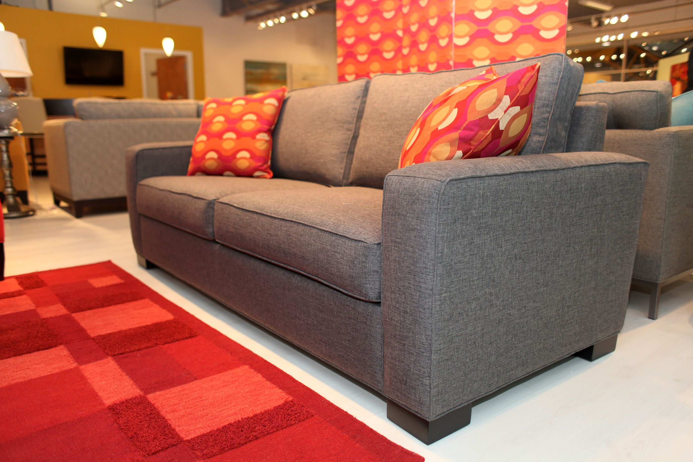 Younger Furniture Grace Sofa Home