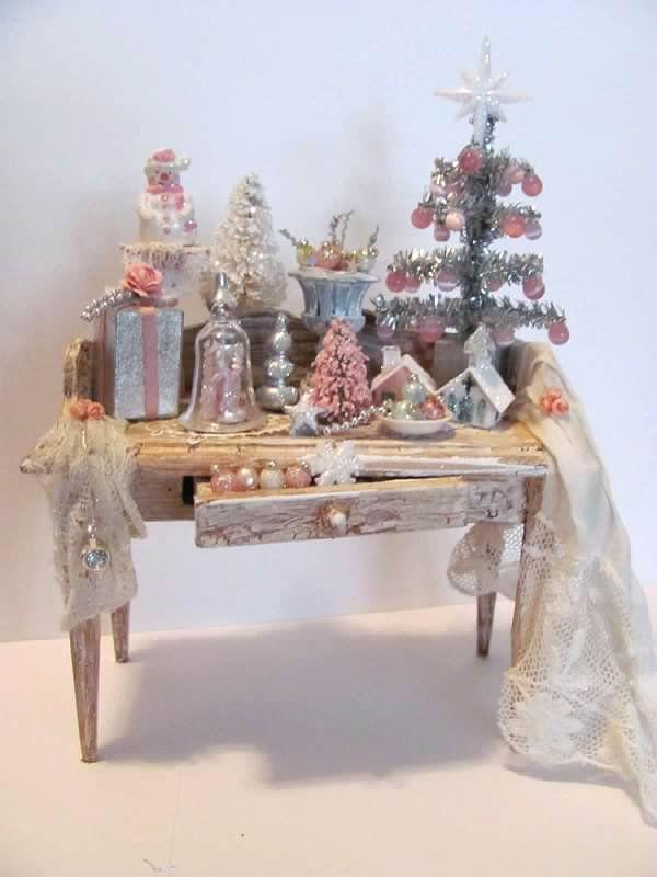 March Ef Bf Bd De Noel Miniature Pour Decoration De Noel