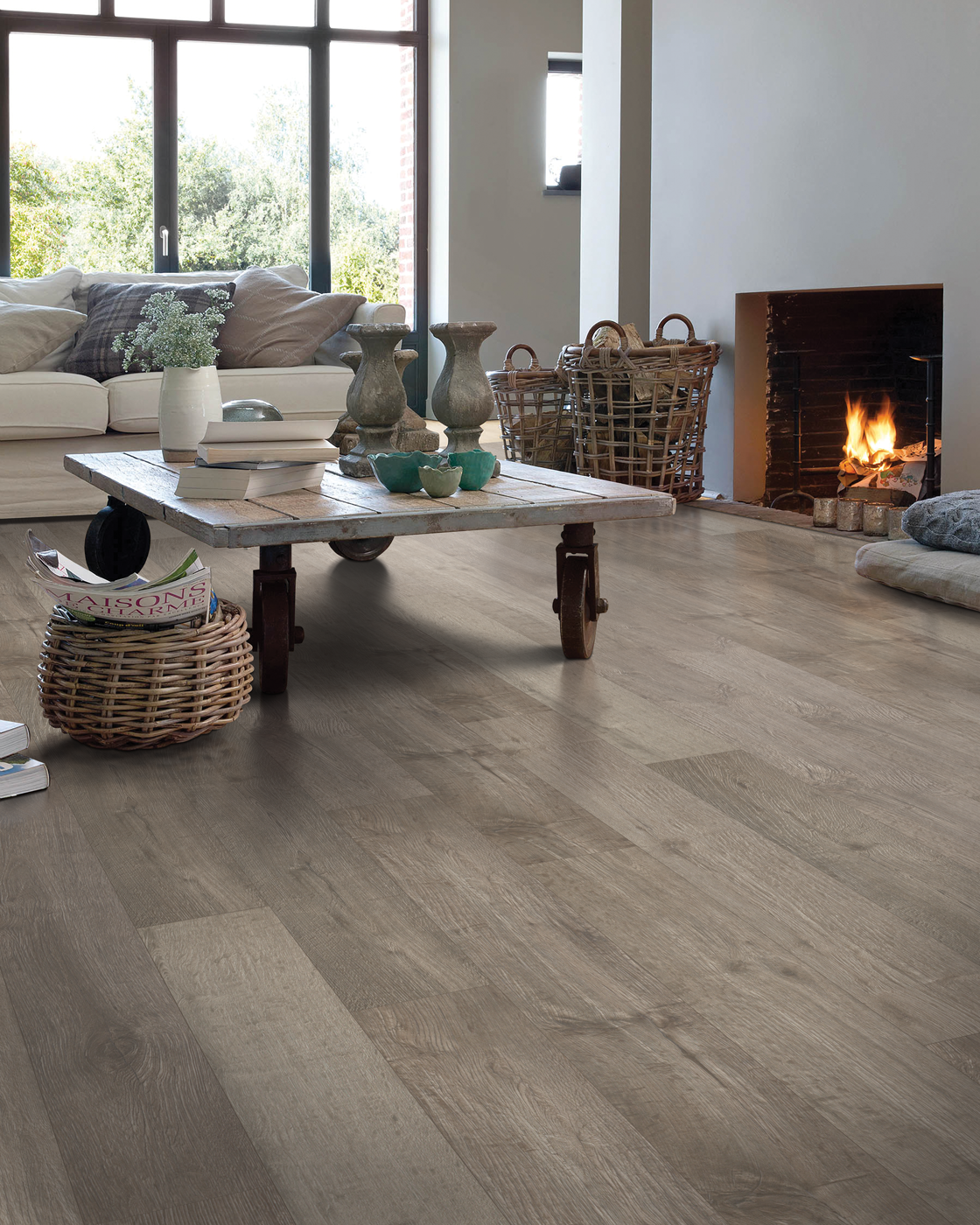 A Plus Keuken Tienen Memoir Oak In 2019 Naturetek Plus Floor Colors Waterproof