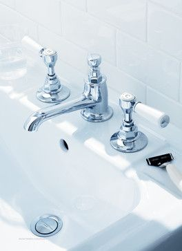 Waterworks Offerings - traditional - bathroom faucets - san diego ...