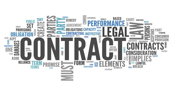 What you need to know about #contract #management is It helps in - contract management