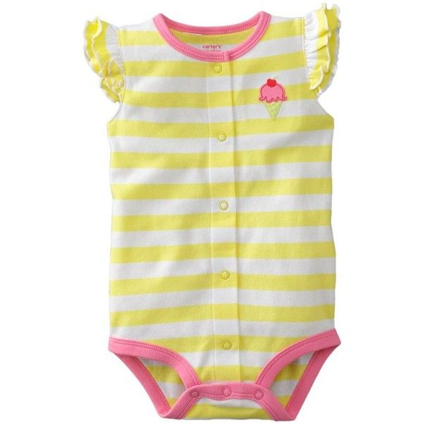 Kohls Baby Clothes Pleasing Kids' Clothes  Apparel & Accessories At Kohls $6 ❤ Liked On Inspiration Design