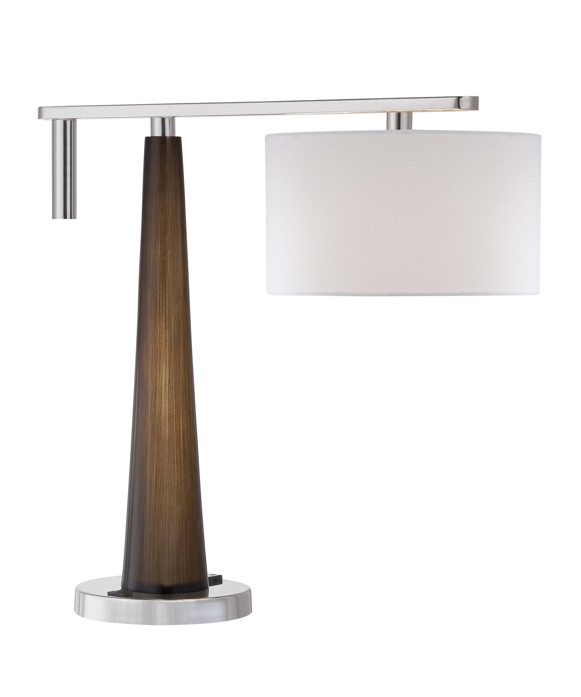 20 Inch Table Lamp by Minka Lavery OPEN BOX SPECIAL (With