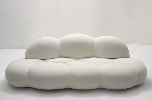 Delightful Le Nuvole Sofa By Giovannetti Nice Ideas