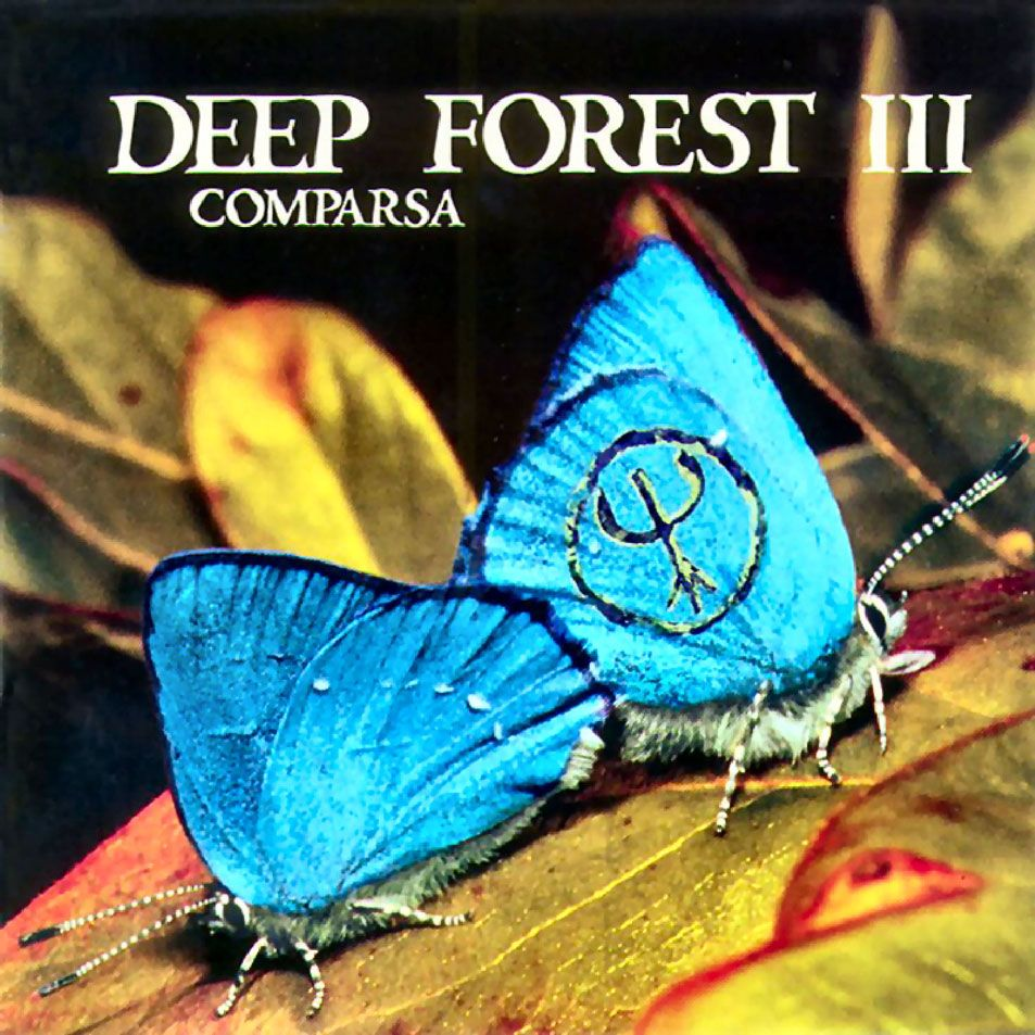 Deep Forest Totally In Love With This Album Musica La