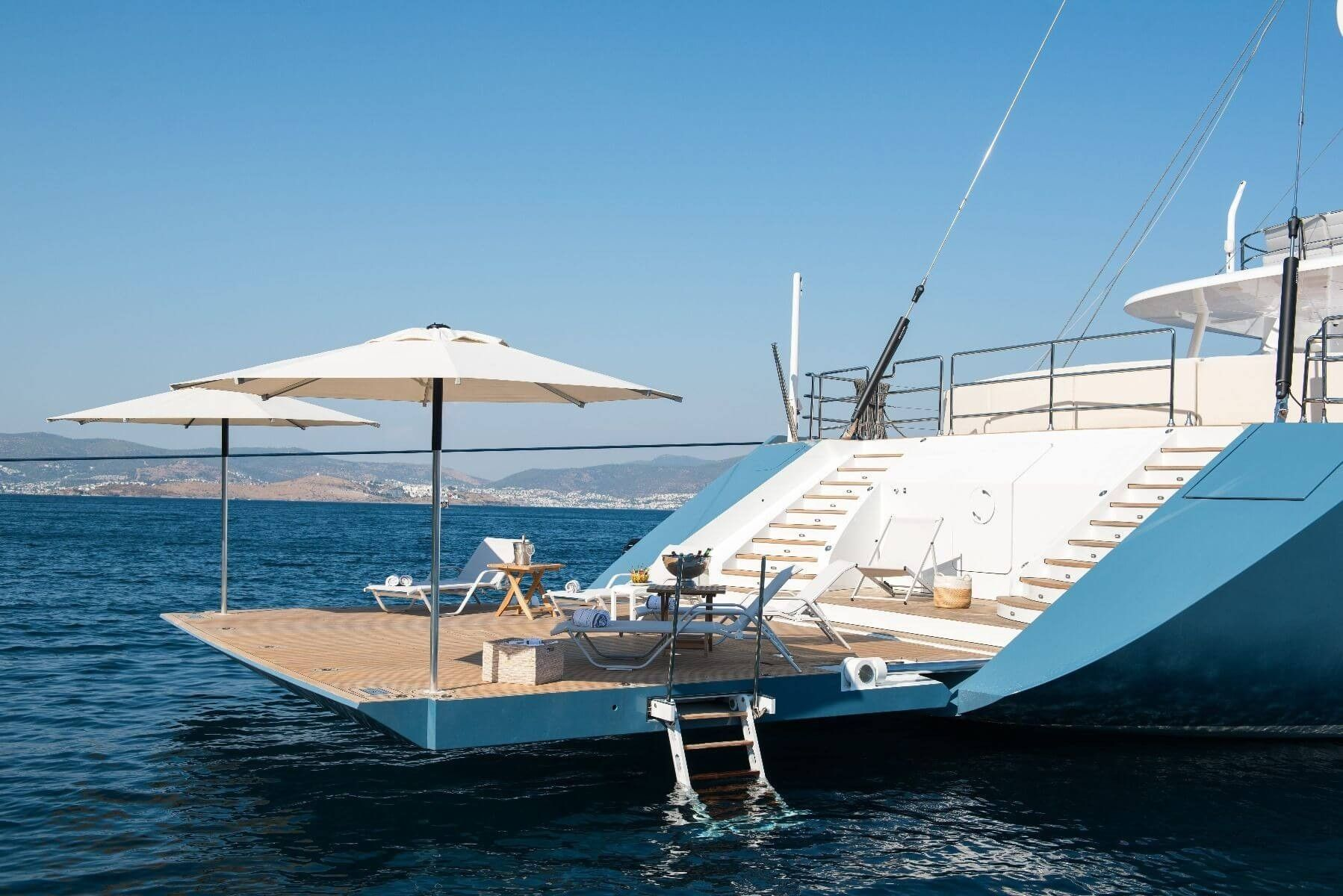 Sailing Yacht All About You Yacht Luxury Sailing Yachts Sailing