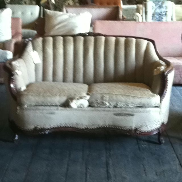 Vintage Roadkill Sit On It A Chair Gallery In Kansas City Mo Reupholstery Studio Interior Design Original Furniture With Images Reupholstery Furniture Love Seat